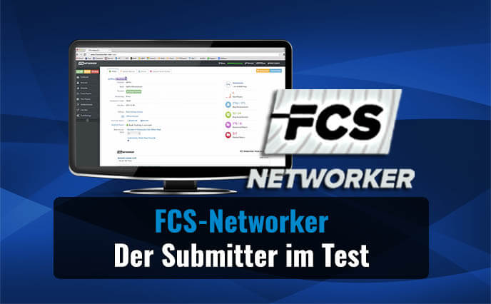 FCS-Networker – Der Submitter im Test