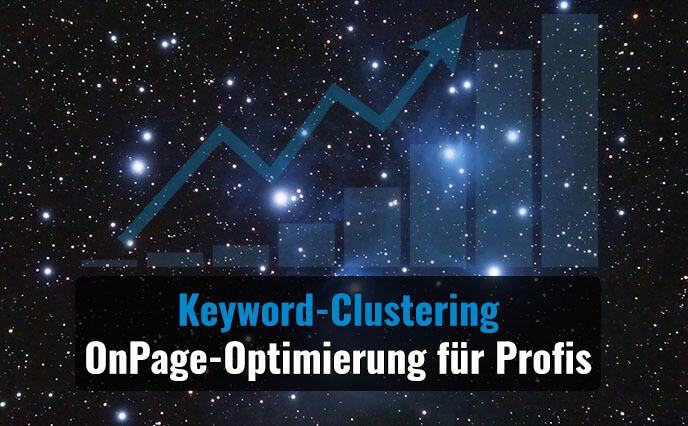 Keyword-Clustering – Onpage Optimierung für Profis
