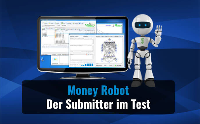 Money Robot  – Der Submitter im Test