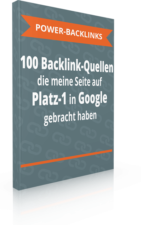 Power-Backlinks