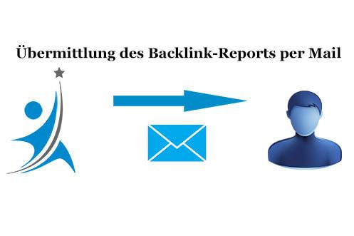 Abschließender Backlink-Report
