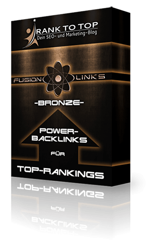 Fusion-Backlinks Bronze