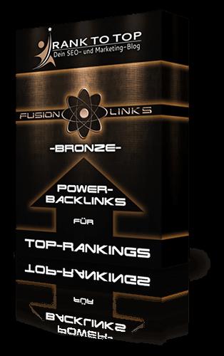 Fusion-Backlinks Bronze