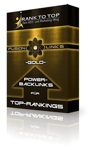 Fusion-Backlinks Gold