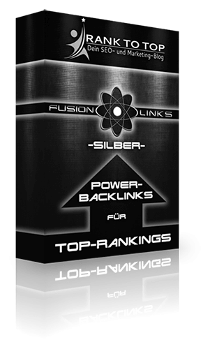 Fusion-Backlinks Silber