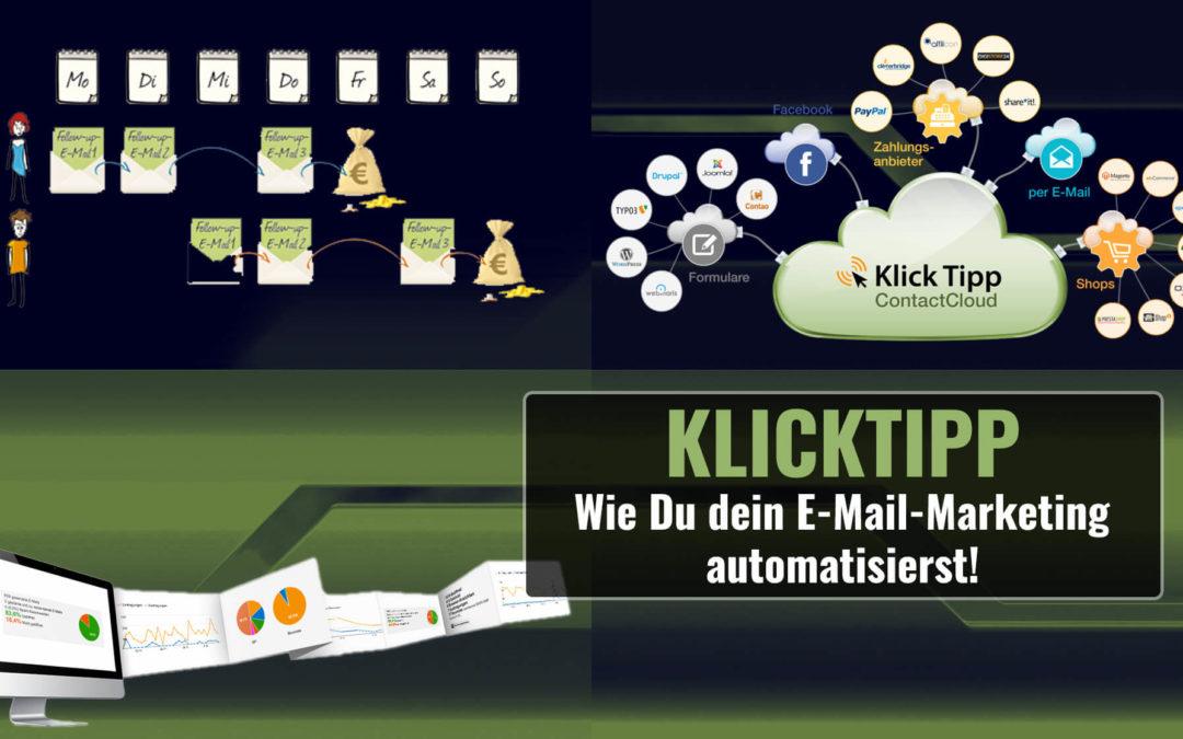 Klicktipp-Review