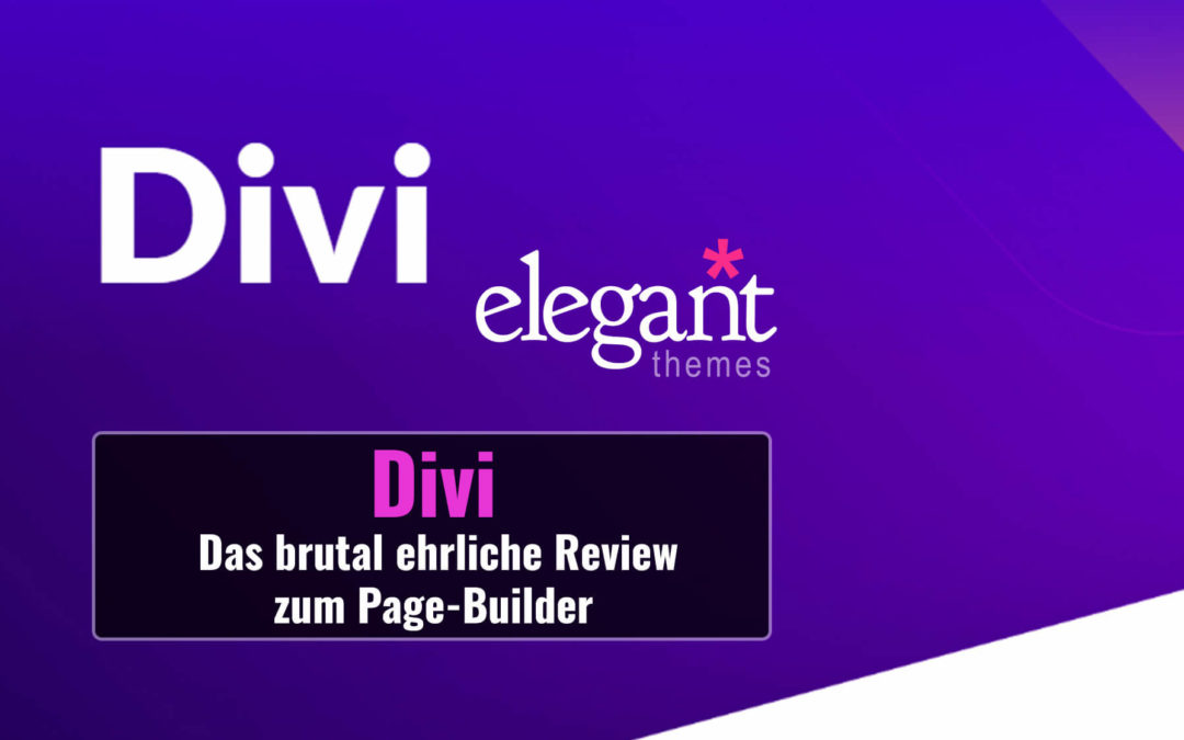 Divi Review